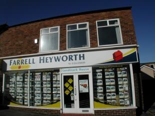 Farrell Heyworth, Thornton Cleveleysbranch details