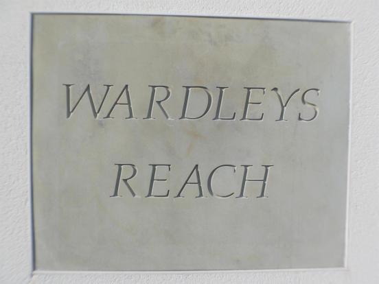 Wardleys Reach
