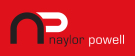 Naylor Powell, Gloucester branch logo