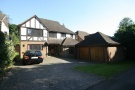 6 bedroom Detached house in Townsend Road, Harpenden...