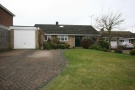 Detached Bungalow for sale in Tuffnells Way, HARPENDEN...