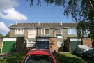 Terraced property in Tylers, Harpenden...