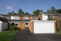 4 bedroom Detached house in Eastmoor Park, Harpenden...