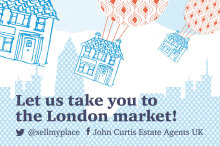 John Curtis � in assoc. with Hamptons, Harpenden