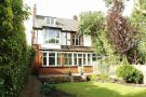Taunton Road semi detached house for sale