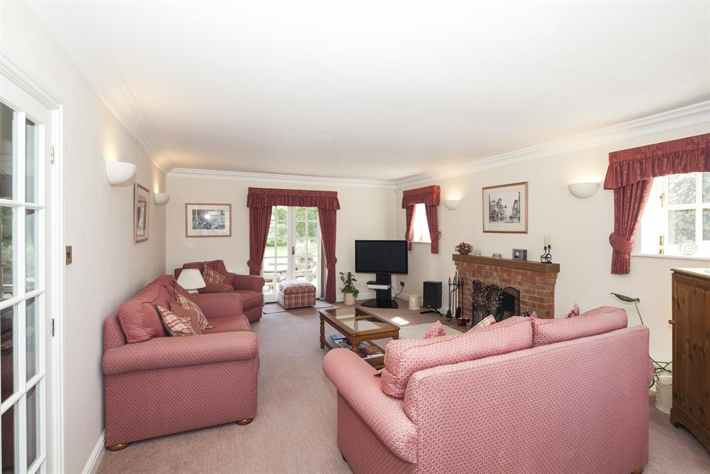 5 bedroom detached house for sale in The Spruces, Yattendon, RG18 ...