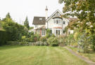 5 bed semi detached house in Glebe House...