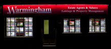 Warmingham & Co, Goring-on-Thames