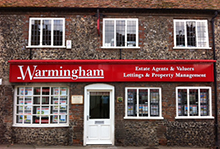 Warmingham & Co, Goring-on-Thames