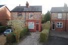 2 bed semi detached home for sale in Ravenoak Road...