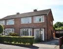 Patch semi detached house to rent