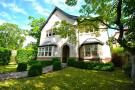 6 bed Detached home in Broadway, Bramhall