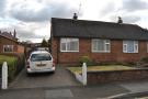 Pownall Road Semi-Detached Bungalow for sale