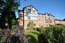 Flat in The Crescent, Cheadle
