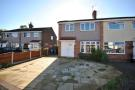 3 bedroom semi detached property in Waverley Drive Cheadle