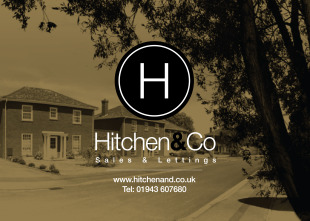 Hitchen & Co, Leedsbranch details