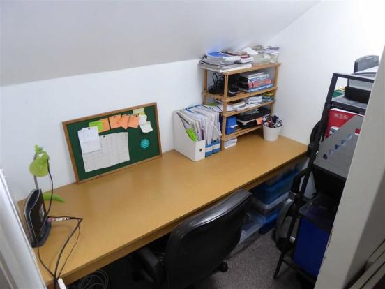 Study Room: