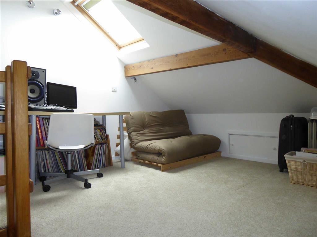 Loft Room: