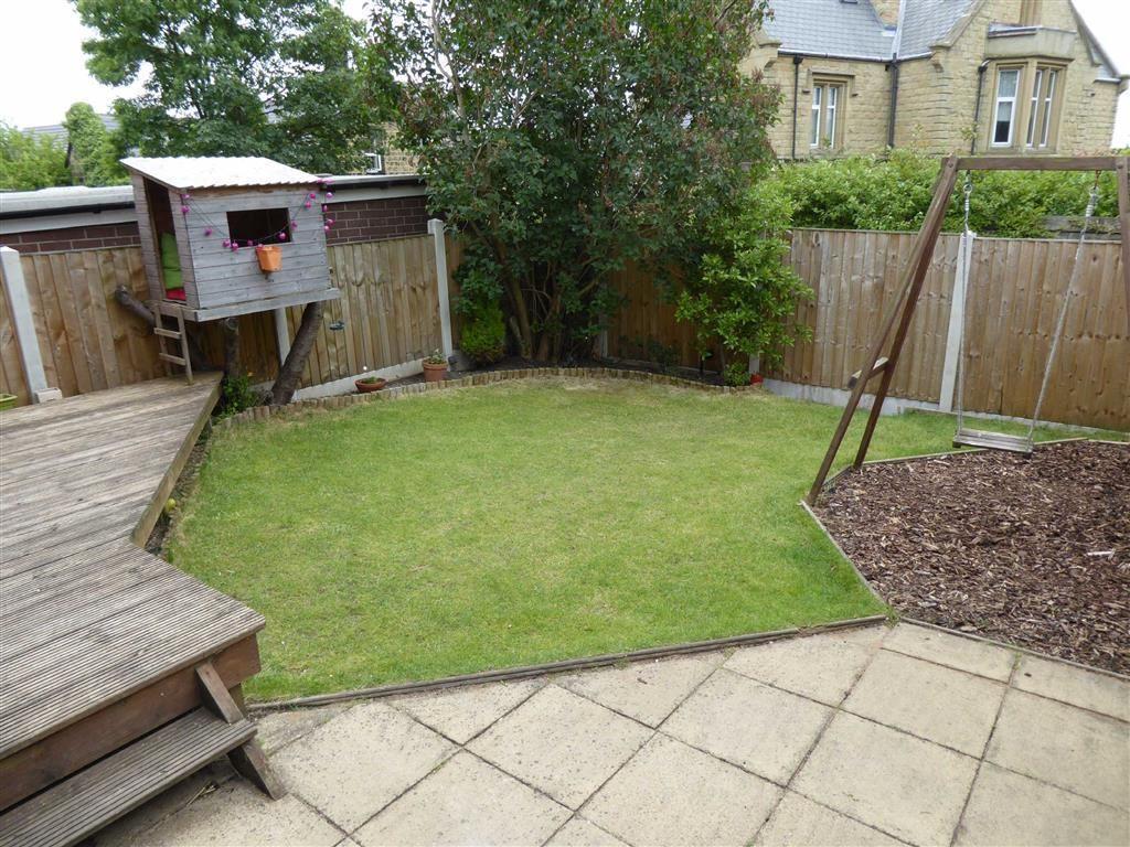 Gardens:
