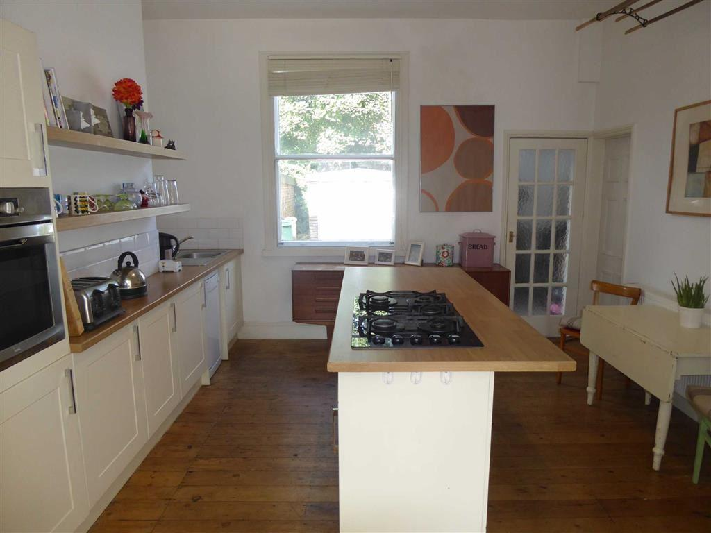 Dining Fitted Kitche