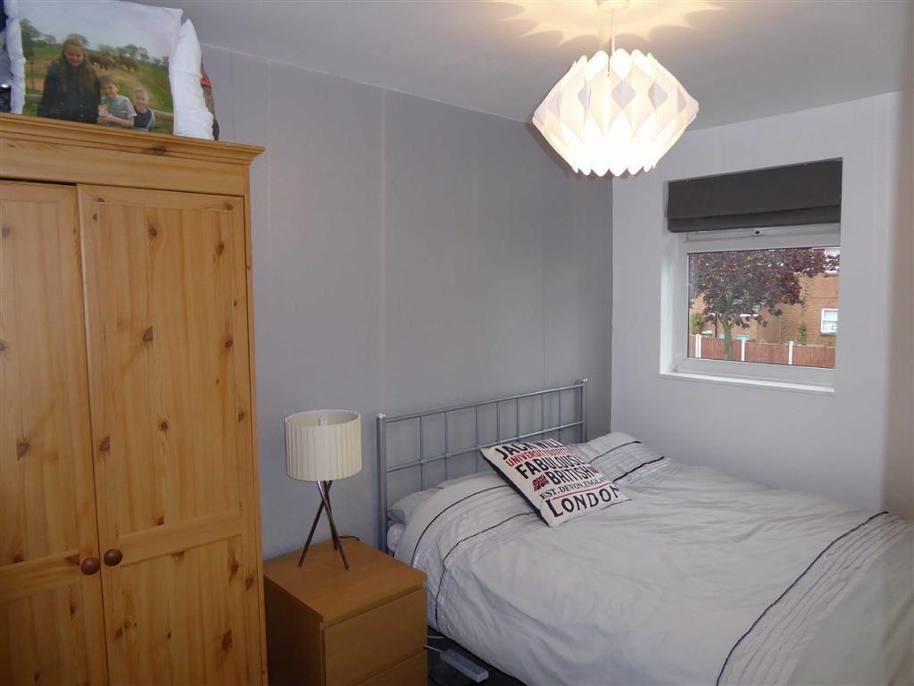 Bedroom Two: