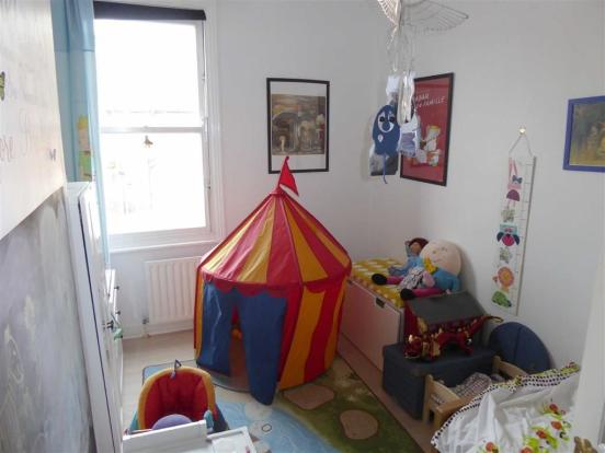 Bedroom Three: