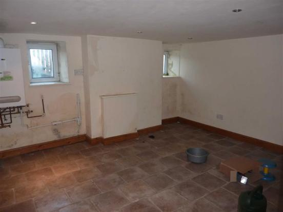3 bedroom end of terrace house for sale in college road for 3 bedroom house with basement for sale