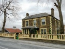 Detached home for sale in Street Lane, Gildersome...