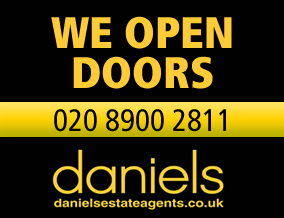 Get brand editions for Daniels, Wembley