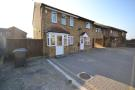 3 bed End of Terrace house in Shaw Crescent, Tilbury...