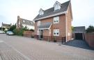4 bedroom Detached home for sale in Buttell Close, Grays...