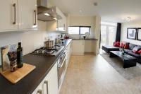 3 bed new home in Rylance Street...