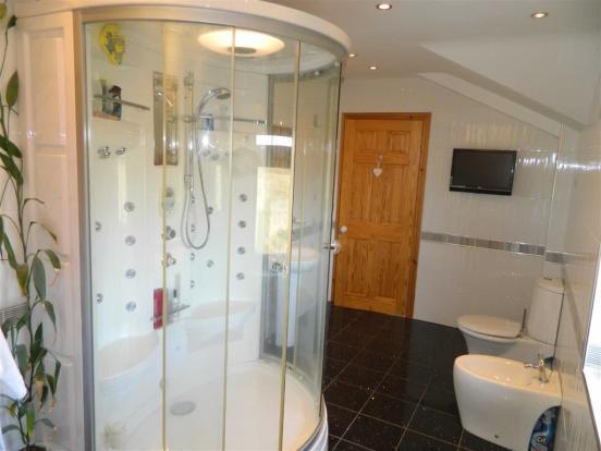 Shower Room/Steam Ro