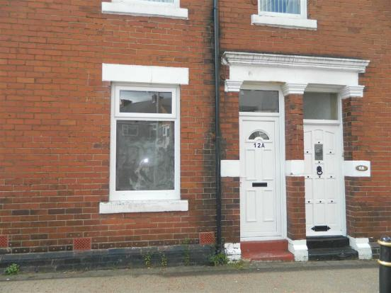 1 bedroom flat for sale in upper elsdon street north for Front door north tyneside