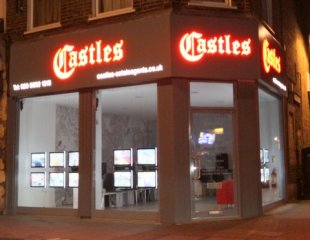 Castles Estate Agents, Tottenhambranch details