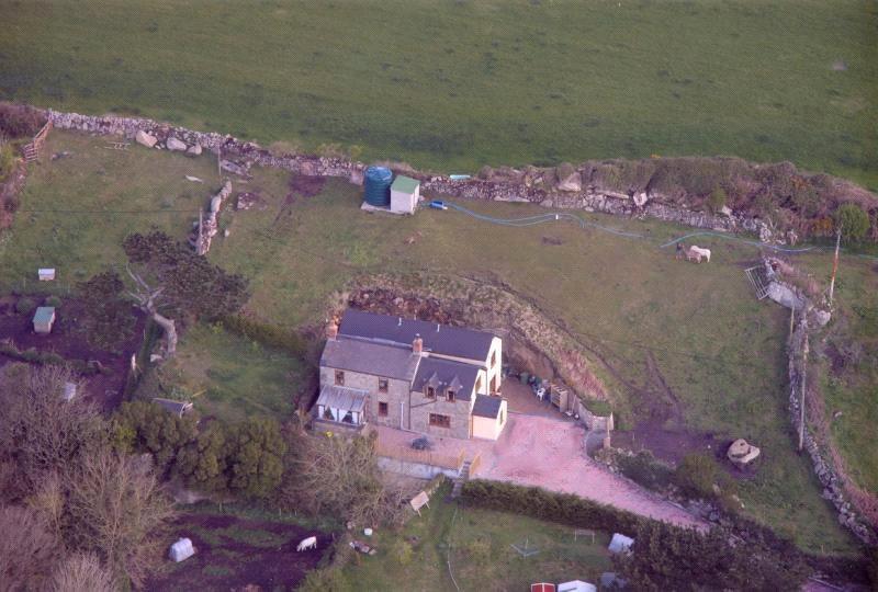 Aerial Shot 2011/12