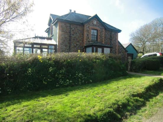 3 bedroom detached house for sale in troswell north for Home ideas centre launceston