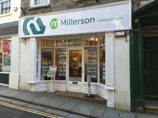 Millerson, Launcestonbranch details