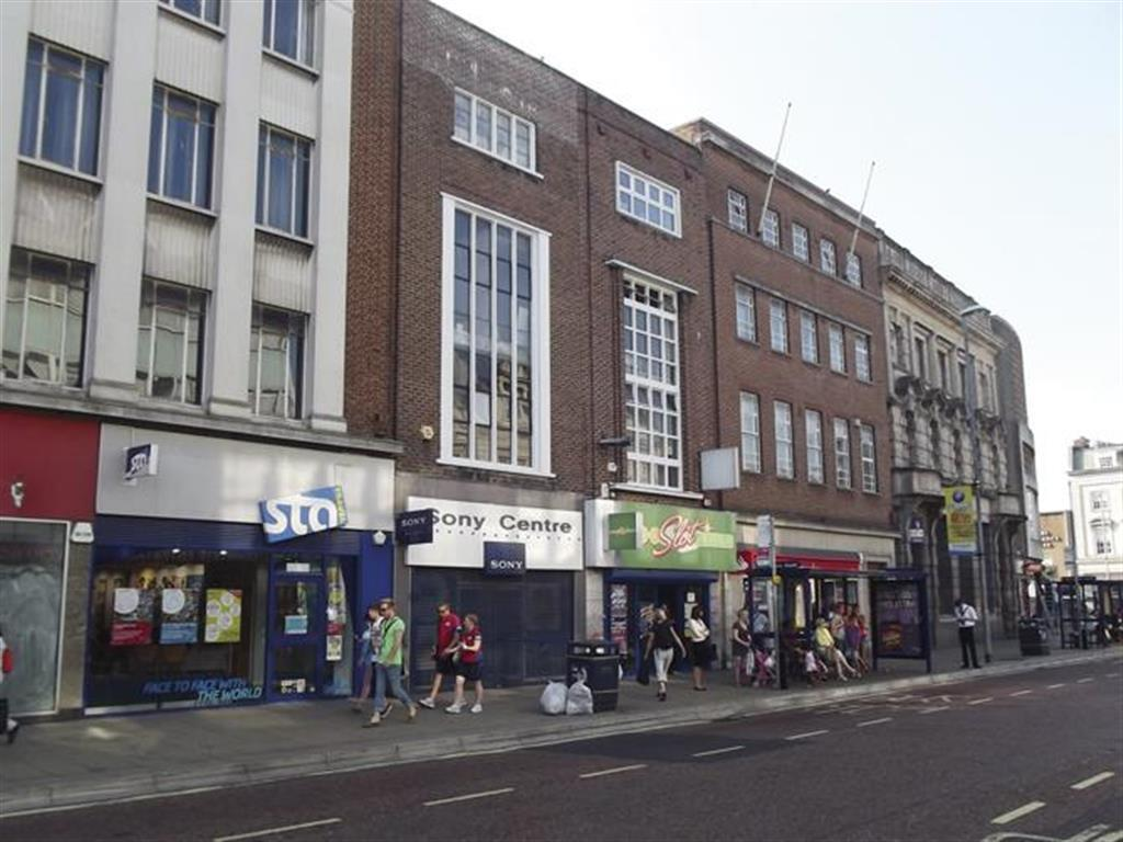 Epc On Commercial Property Let