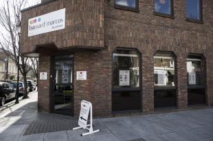 Barnard Marcus, Hammersmith Auctionsbranch details