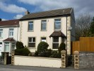 End of Terrace home for sale in Bedwlwyn Road...