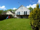 Detached property for sale in Court Road, Caerphilly