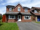 Detached house in Dol y Pandy, Bedwas...