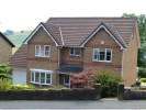 4 bed Detached house in Ffordd Las, Abertridwr...