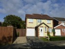 4 bedroom Detached property for sale in Dol Y Pandy, Bedwas...