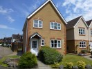 Detached property for sale in Castell Llwyd...