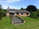 Detached Bungalow in Forge Road, Machen...