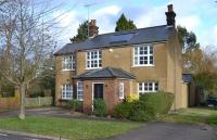 6 bedroom Detached house for sale in Highfield Lane, St Albans