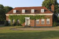 Salisbury Hall Detached house for sale