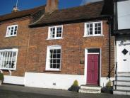 Cottage to rent in Fishpool Street...